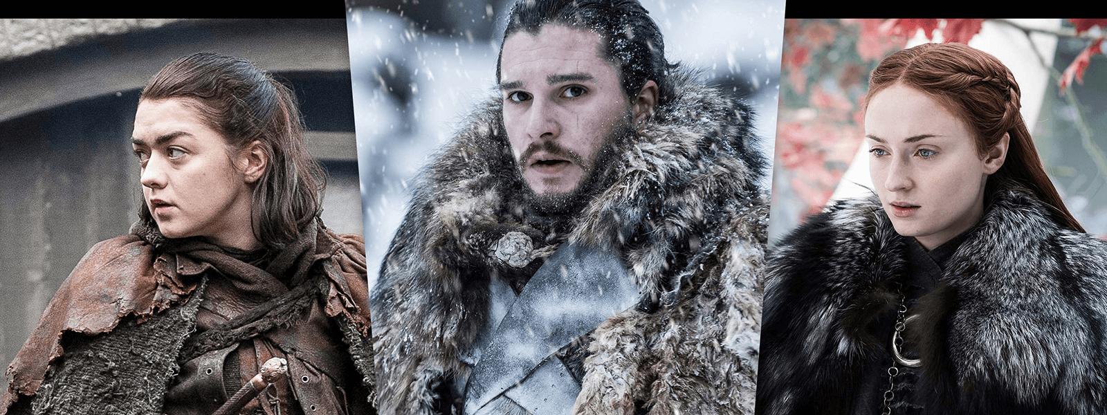 Igra prestola – uskoro poslednja sezona!